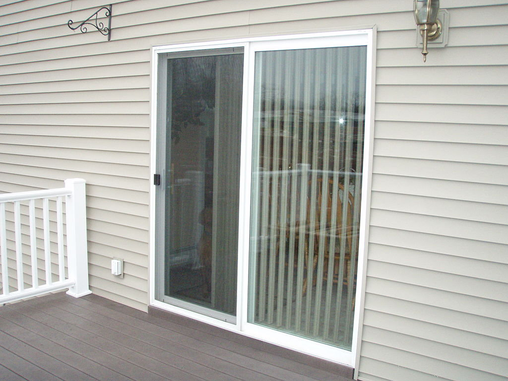 Choosing New Decko Patio Doors Dalmen Pro